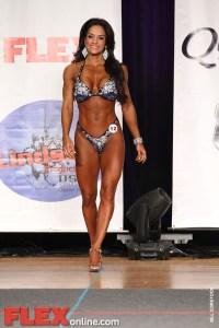 Soleivi Hernandez - Womens Figure - Tournament of Champions 2011