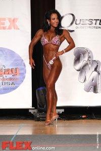 Candice Houston - Womens Figure - Tournament of Champions 2011