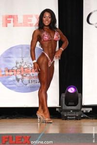 Akane Nigro-Ismeal - Womens Figure - Tournament of Champions 2011
