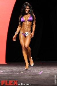 Yarelis Gonzalez - Womens Bikini - FLEX Bikini Model Search 2011