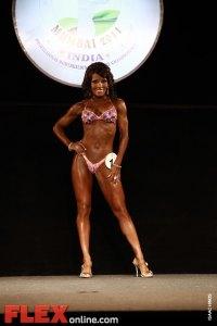Cheryl Brown - Womens Figure - Sheru Classic 2011