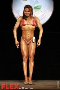 Heather Grace - Womens Figure - Sheru Classic 2011