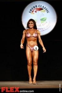 Felicia Romero - Womens Figure - Sheru Classic 2011