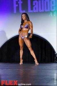 Jodi Boam - Womens Fitness - Ft. Lauderdale Cup 2011
