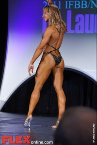 Amy Peterson - Womens Fitness - Ft. Lauderdale Cup 2011