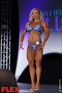 Nichole Venzara - Womens Fitness - Ft. Lauderdale Cup 2011