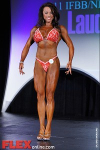 Denise DuVall - Womens Figure - Ft. Lauderdale Cup 2011