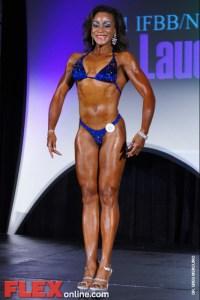 Rose Anne Duvigneaud - Womens Figure - Ft. Lauderdale Cup 2011
