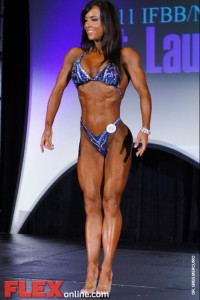 Catherine Holland - Womens Figure - Ft. Lauderdale Cup 2011