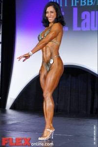 Erin Lawson - Womens Figure - Ft. Lauderdale Cup 2011