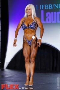Amanda Marinelli - Womens Figure - Ft. Lauderdale Cup 2011