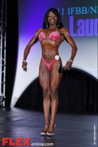 Chikondi Mseka - Womens Figure - Ft. Lauderdale Cup 2011