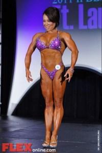 Sara Picken Brown - Womens Figure - Ft. Lauderdale Cup 2011