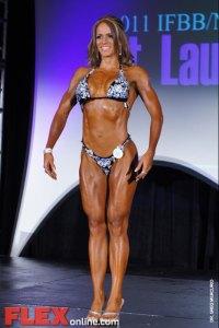 Elvimar Sanchez - Womens Figure - Ft. Lauderdale Cup 2011