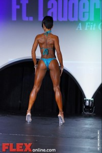 Vanessa Campbell - Womens Bikini - Ft. Lauderdale Cup 2011