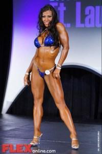 Trina Goosby - Womens Bikini - Ft. Lauderdale Cup 2011