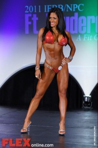 Diana Graham - Womens Bikini - Ft. Lauderdale Cup 2011