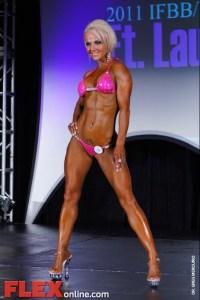 Bernadett Matassa - Womens Bikini - Ft. Lauderdale Cup 2011