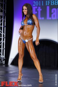 Nicole Moneer-Guerrero - Womens Bikini - Ft. Lauderdale Cup 2011