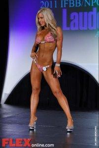 Lindsey Morrison - Womens Bikini - Ft. Lauderdale Cup 2011