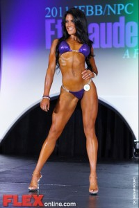 Heather Nappi - Womens Bikini - Ft. Lauderdale Cup 2011