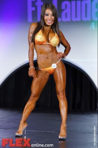 Khanh Nguyen- Womens Bikini - Ft. Lauderdale Cup 2011