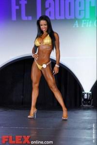 India Paulino - Womens Bikini - Ft. Lauderdale Cup 2011