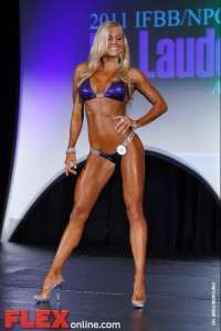 Brittany Tacy - Womens Bikini - Ft. Lauderdale Cup 2011