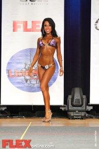Tiffany Boydston - Womens Bikini - Titans Grand Prix Pro Bikini 2011