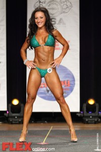 Brittany Gaylord - Womens Bikini - Titans Grand Prix Pro Bikini 2011