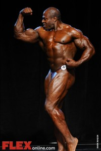 Rod Ketchens - Mens 212 - 2011 Iowa Pro