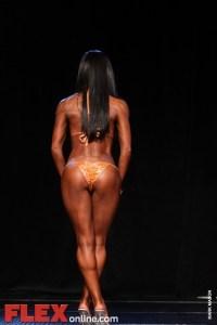 Roya Tehrani - Womens Bikini - 2011 Iowa Pro