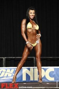 Maria Annunziata - Womens Bikini - 2012 Junior National