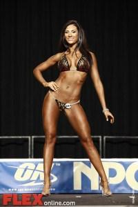 Katie Marton - Womens Bikini - 2012 Junior National