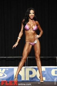 Chelsea McLaughlin - Womens Bikini - 2012 Junior National