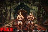 Comparisons - Men's 212 - 2012 Europa Supershow Dallas