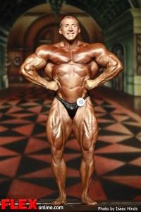 Marc Lavoie - 2012 Europa Supershow Dallas