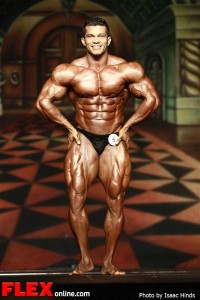 Marcos Cardona - 2012 Europa Supershow Dallas