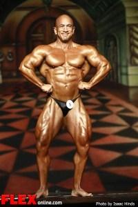 Roger Ferrer - 2012 Europa Supershow Dallas