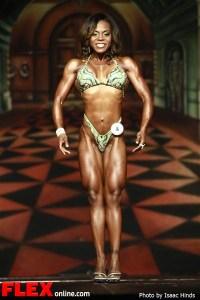 Vicki Counts - 2012 Europa Supershow Dallas