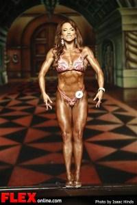 Debbie Fowler - 2012 Europa Supershow Dallas
