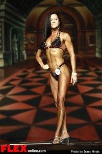 Sandie Kight - 2012 Europa Supershow Dallas