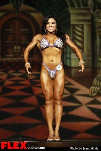 Felicia Romero - 2012 Europa Supershow Dallas