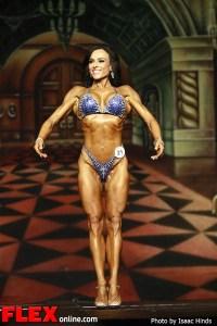 Katerina Tarbox - 2012 Europa Supershow Dallas