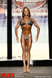 Stefanie Bambrough - 2012 PBW Championships
