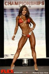 Nicole Nagrani  - 2012 PBW Championships