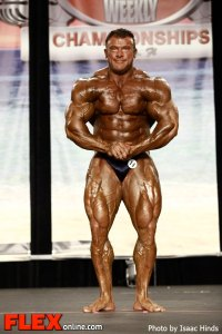 Alexandre Nataf - 2012 PBW Championships