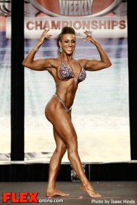 Gina Trochiano