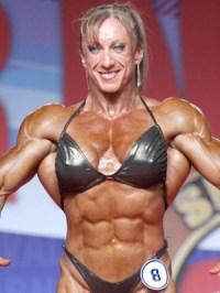 Rita Bello - 2012 PBW Championships