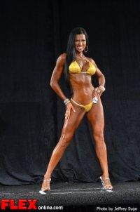 Maria Annuziata - Bikini Class C - 2012 North Americans